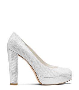 Stuart Weitzman, scarpe sposa 2016
