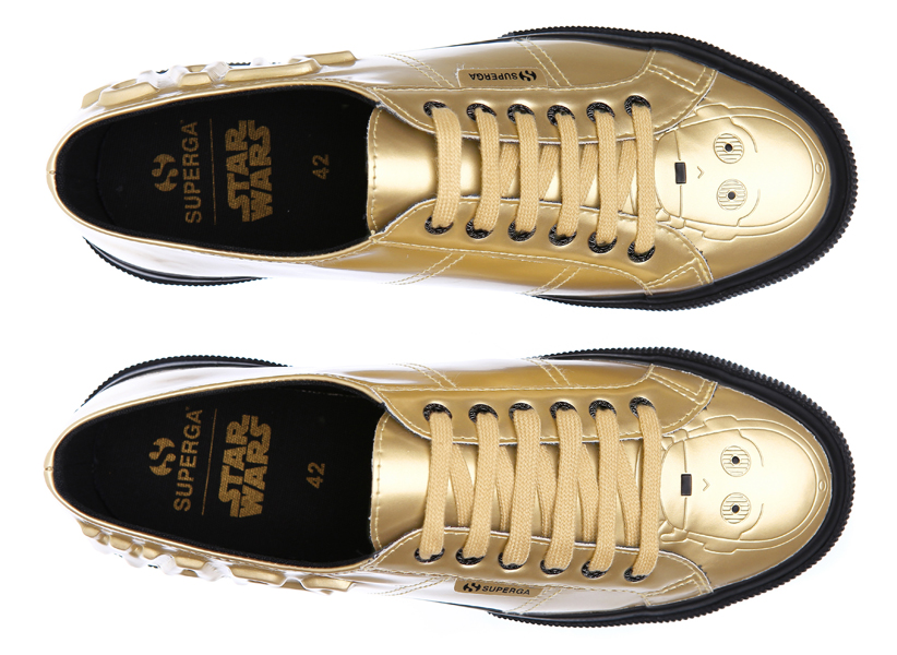 Superga A Drezzy Sneakers Wars Star Ispirate Le x8qH7zxT
