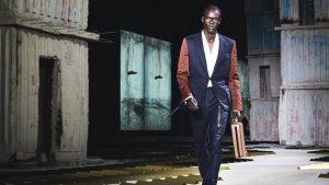 Milano Moda Uomo Zegna