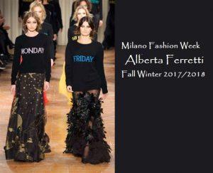 17c54cbaf1be Milano Fashion Week Donna   Drezzy - Part 4