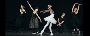 puma swan pack new york city ballet