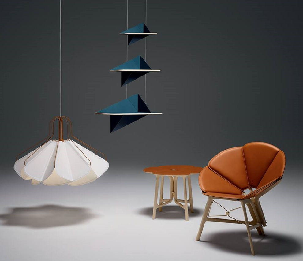 Objets nomades louis vuitton milano design week 2017 drezzy for Eventi design milano 2017