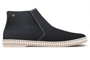 rivieras scarpe in denim