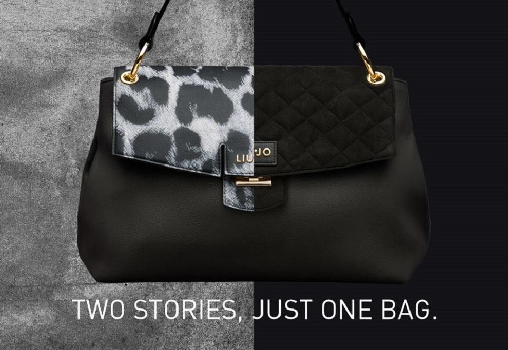 Le borse 2 in 1 firmate Liu Jo | Drezzy