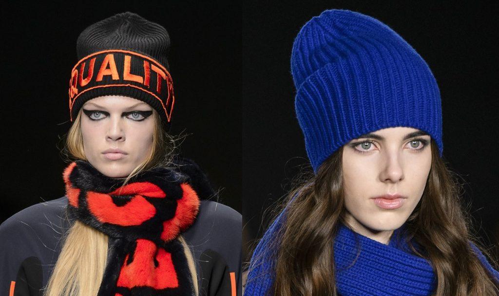 Cappelli moda inverno 2017 | Drezzy