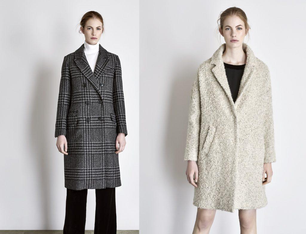 cappotto inverno 2017 donna