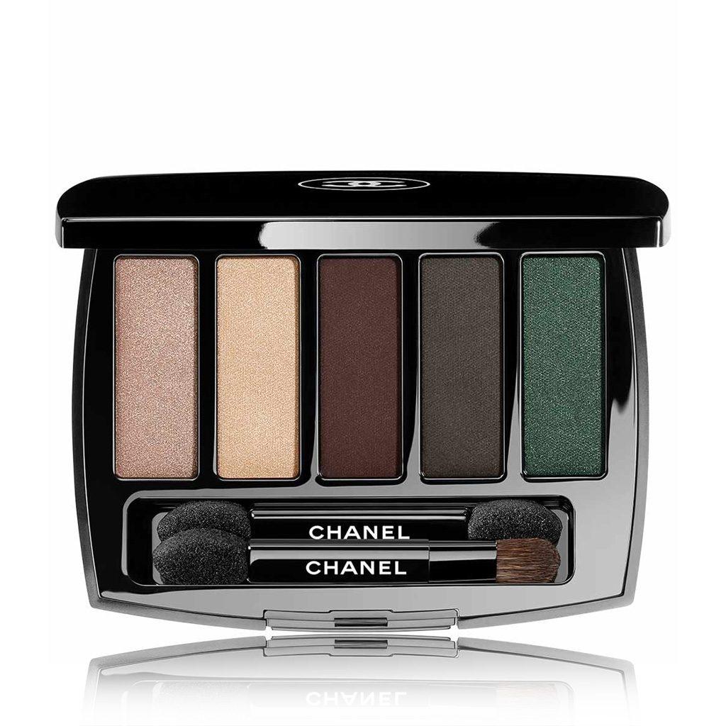 palette ombretti chanel limited edition