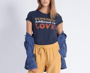 bensimon addictet to love collection