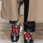 Milano moda uomo scarpe