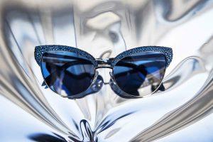 occhiali da sole atelier swarovski-