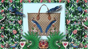 accessori Gucci