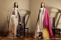 Loewe Mackintosh: la capsule collection
